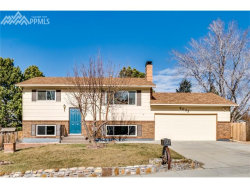 Photo of 5022 N Raindrop Circle, Colorado Springs, CO 80917 (MLS # 8939001)