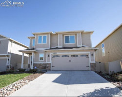 Photo of 10875 Traders Parkway, Fountain, CO 80817 (MLS # 8945428)