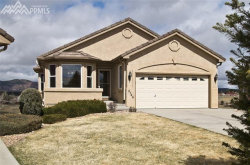 Photo of 2166 Creek Valley Circle, Monument, CO 80132 (MLS # 8968054)