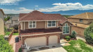 Photo of 8303 Old Exchange Drive, Colorado Springs, CO 80920 (MLS # 8981534)