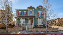 Photo of 1397 Cresson Mine Drive, Colorado Springs, CO 80905 (MLS # 8993944)