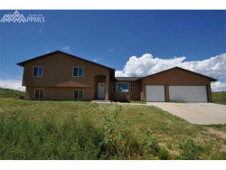 Photo of 7510 Donner Pass View, Fountain, CO 80817 (MLS # 8998460)