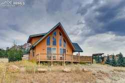 Photo of 598 Forge Drive, Florissant, CO 80816 (MLS # 9002850)