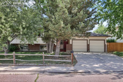 Photo of 410 Niagara Street, Colorado Springs, CO 80911 (MLS # 9019580)