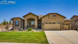 Photo of 1908 Turnbull Drive, Colorado Springs, CO 80921 (MLS # 9042122)