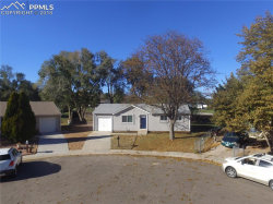 Photo of 2120 Mount Werner Court, Colorado Springs, CO 80905 (MLS # 9042872)