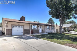 Photo of 7372 Colonial Drive, Fountain, CO 80817 (MLS # 9083691)