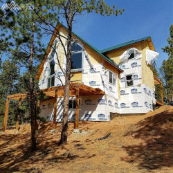 Photo of 68 Elkhorn Circle, Divide, CO 80816 (MLS # 9093535)