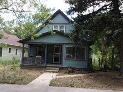 Photo of 1317 W Pikes Peak Avenue, Colorado Springs, CO 80904 (MLS # 9118357)