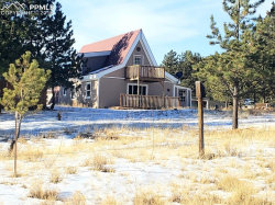 Photo of 71 Wagon Wheel Road, Guffey, CO 80820 (MLS # 9135787)