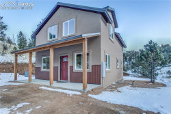 Photo of 31 Rattler Way, Cripple Creek, CO 80813 (MLS # 9138508)