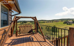 Tiny photo for 60 Dartmouth Place, Woodland Park, CO 80863 (MLS # 9165746)