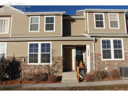 Photo of 7644 Sandy Springs Point, Fountain, CO 80817 (MLS # 9166952)