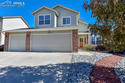 Photo of 6711 Wagon Ridge Drive, Colorado Springs, CO 80923 (MLS # 9171086)