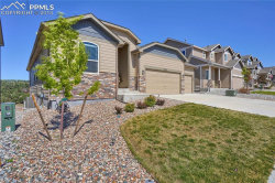 Photo of 828 Gold Canyon Road, Monument, CO 80132 (MLS # 9210640)