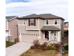 Photo of 1312 Red Mica Way, Monument, CO 80132 (MLS # 9222317)