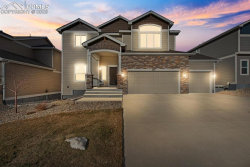 Photo of 808 Gold Canyon Road, Monument, CO 80132 (MLS # 9226782)