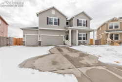 Photo of 5966 Finglas Drive, Colorado Springs, CO 80923 (MLS # 9228139)