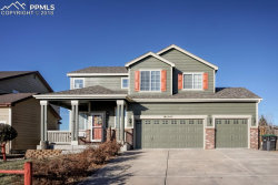 Photo of 6968 Ancestra Drive, Fountain, CO 80817 (MLS # 9233528)