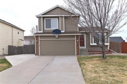 Photo of 7522 Old Spec Road, Peyton, CO 80831 (MLS # 9235483)