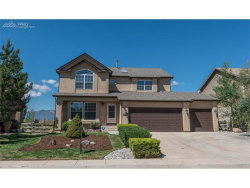 Photo of 15782 Dawson Creek Drive, Monument, CO 80132 (MLS # 9242759)
