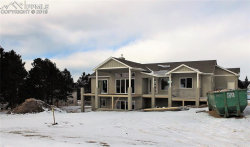 Photo of 670 Portland Road, Monument, CO 80132 (MLS # 9247815)