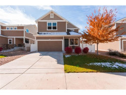 Photo of 20630 Lackland Place, Denver, CO 80249 (MLS # 9265516)
