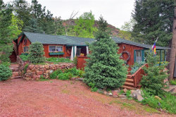 Photo of 608 Ruxton Avenue, Manitou Springs, CO 80829 (MLS # 9265767)