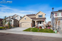 Photo of 15725 Blue Pearl Court, Monument, CO 80132 (MLS # 9295676)