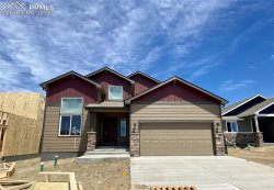 Photo of 11156 Tarbell Drive, Colorado Springs, CO 80925 (MLS # 9297221)