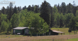 Photo of 244 Will Scarlet Drive, Divide, CO 80814 (MLS # 9305607)