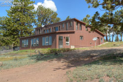 Photo of 650 Deer Lane, Guffey, CO 80820 (MLS # 9311178)
