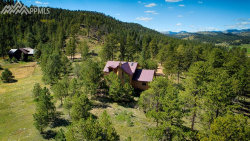 Photo of 1042 County 112, Florissant, CO 80816 (MLS # 9320314)