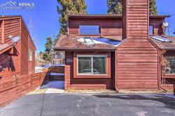 Photo of 269 E Lake Avenue, Woodland Park, CO 80863 (MLS # 9343058)