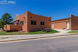Photo of 850 Forest Edge Road, A, Woodland Park, CO 80863 (MLS # 9372580)