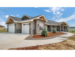 Photo of 19135 Sixpenny Lane, Monument, CO 80132 (MLS # 9384912)