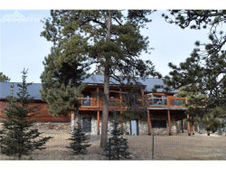 Photo of 891 Black Mesa Circle, Florissant, CO 80816 (MLS # 9386280)
