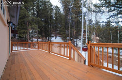Tiny photo for 1314 W Browning Avenue, Woodland Park, CO 80863 (MLS # 9386754)
