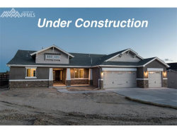 Photo of 12707 Clark Peak Court, Peyton, CO 80831 (MLS # 9398041)