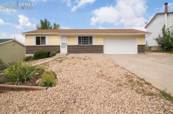 Photo of 5376 Fiesta Lane, Colorado Springs, CO 80918 (MLS # 9406515)
