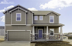 Photo of 7053 Leaf Wood Court, Colorado Springs, CO 80908 (MLS # 9414631)