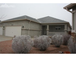 Photo of 2467 Majestic Plains Court, Colorado Springs, CO 80915 (MLS # 9429082)