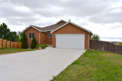 Photo of 9499 Summer Meadows Drive, Colorado Springs, CO 80925 (MLS # 9439045)