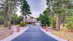 Photo of 17415 Charter Pines Drive, Monument, CO 80132 (MLS # 9446966)