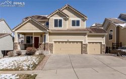 Photo of 818 Altamont Ridge Drive, Colorado Springs, CO 80921 (MLS # 9447530)