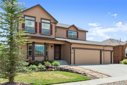 Photo of 6405 Tenderfoot Drive, Colorado Springs, CO 80923 (MLS # 9473852)