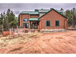 Photo of 330 Red Cloud Road, Florissant, CO 80816 (MLS # 9490990)