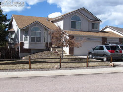 Photo of 16916 Park Trail Drive, Monument, CO 80132 (MLS # 9491348)