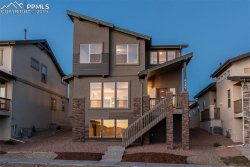 Photo of 6420 Cubbage Drive, Colorado Springs, CO 80924 (MLS # 9495546)