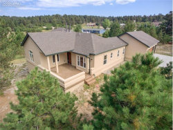 Photo of 19345 Spring Valley Road, Monument, CO 80132 (MLS # 9498356)